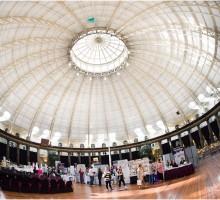 Buxton Wedding Show – 16th February 2014