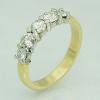 Handmade Wedding Rings with a Sentimental Twist
