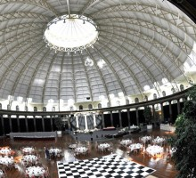 Autumn Wedding Show in Buxton