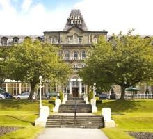 Buxton Palace Hotel Wedding Fayre