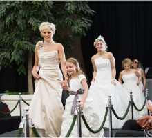 Buxton Wedding Show a Great Success!