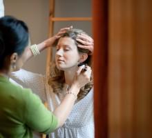 Makeup Magic on Your Wedding Day