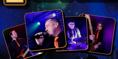 Popwork – Wedding, Party & Events Band