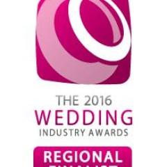 The 2016 Wedding Industry Awards