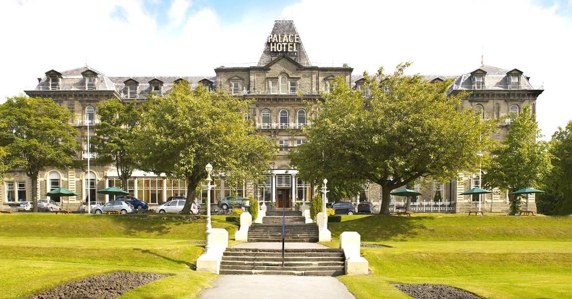 The Palace Hotel Buxton
