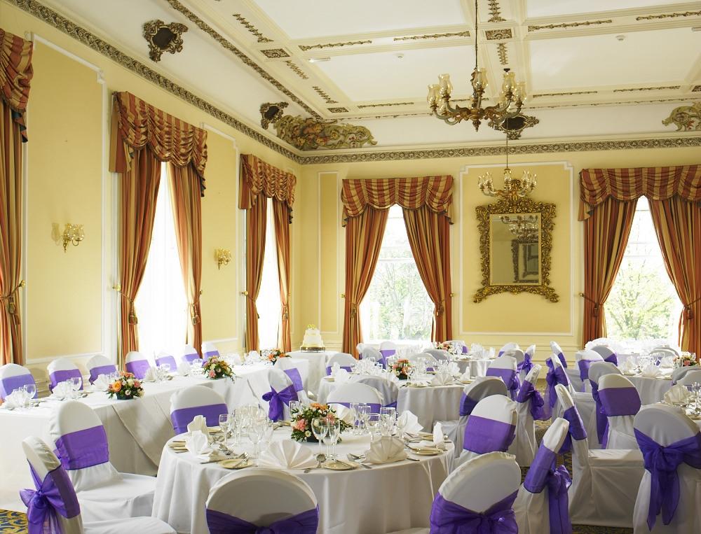 Chatsworth Suite
